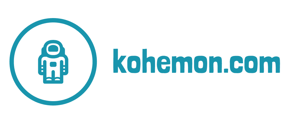 kohemon.com